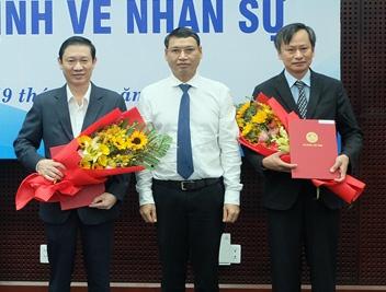 Ông Đoàn Ngọc Hùng Anh giữ chức Chánh văn phòng UBND TP Đà Nẵng