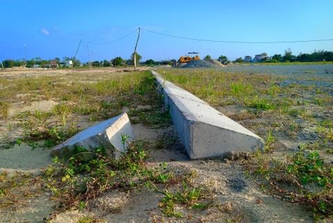 Quang Nam doi 105 ha dat cho Cong ty Bach Dat An de lay 1,9 km duong hinh anh 3