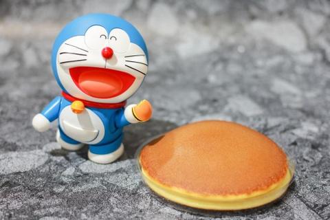 Nguon goc tram nam cua mon banh lam Doraemon me met hinh anh 10