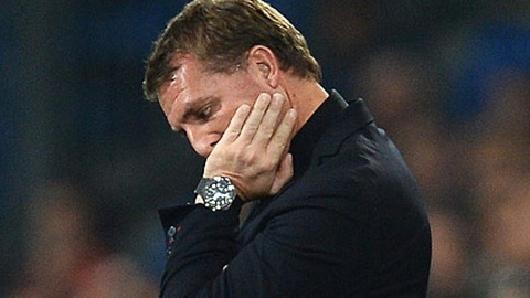 liverpool brendan rodgers jamie carragher hinh anh