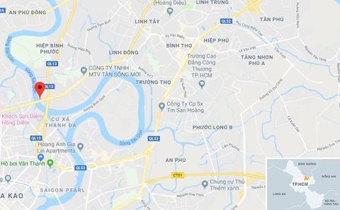 Nguoi Sai Gon 'di bao', cau Binh Loi ket xe den rang sang hinh anh 9