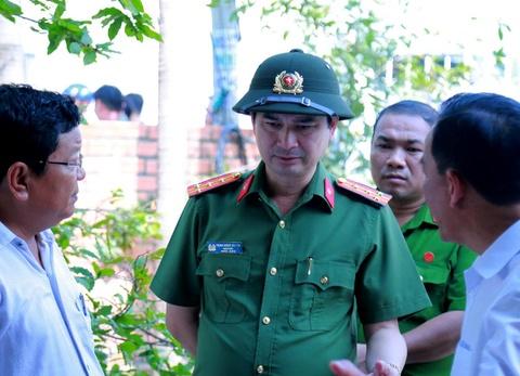 Loi khai cua nghi can tham sat 3 nguoi o Binh Duong hinh anh 2