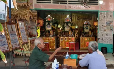 Vu tham sat o Binh Duong: Con dau tieng goi 'me oi, chi hai oi' hinh anh 2