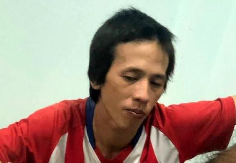 Loi khai cua nghi can tham sat 3 nguoi o Binh Duong hinh anh 1