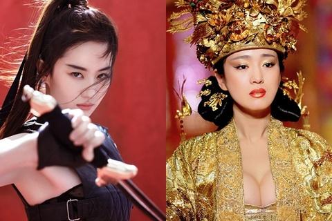 Cung Loi va Ly Lien Kiet dong 'Hoa Moc Lan', Luu Diec Phi se lu mo? hinh anh