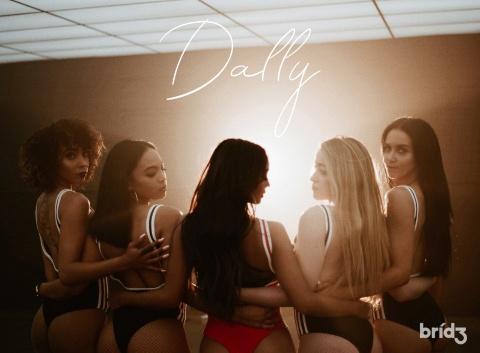 Hyorin ra mat teaser cho MV 'Dally' hinh anh