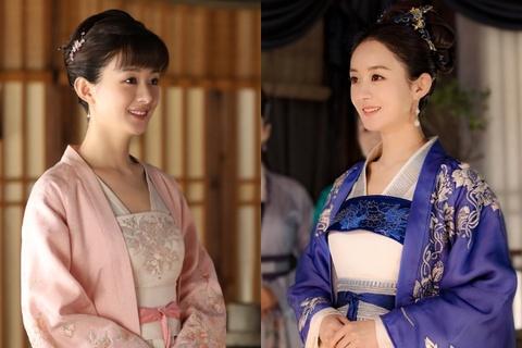 'Minh Lan truyen' cua Trieu Le Dinh, Thieu Phong co gi dang mong cho? hinh anh
