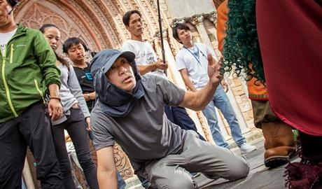 Châu Tinh Trì tiết lộ lý do không tiếp tục đóng phim dù vẫn nổi tiếng