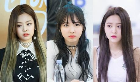 Jennie va cac nu than tuong bi ghet nhat trong nhung nhom nhac Kpop hinh anh