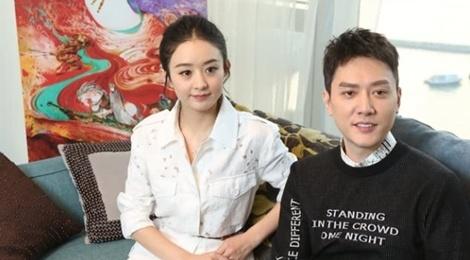 Trieu Le Dinh lan dau tiet lo cuoc song hon nhan voi Phung Thieu Phong hinh anh