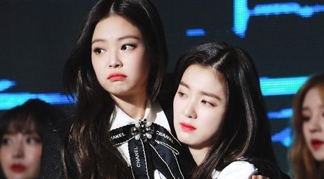 Khong buon vi chia tay Kai, Jennie hen ho cung idol dep nhat nhi Kpop hinh anh