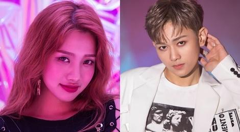 Hai thần tượng Kpop gốc Việt khoe hình ảnh teaser sang chảnh, cuốn hút