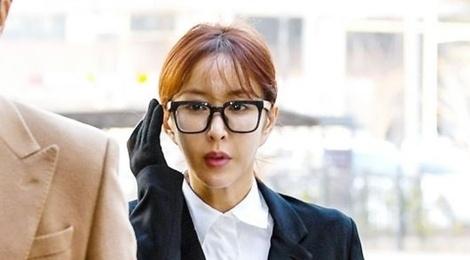 Nữ danh ca Kpop nhận án tù treo vì tội quỵt tiền cờ bạc
