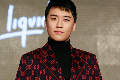 Người tố cáo club của Seungri bị điều tra tội tấn công tình dục