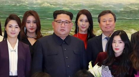Âm nhạc kỳ lạ tại Triều Tiên và sở thích nhạc của Chủ tịch Kim Jong Un