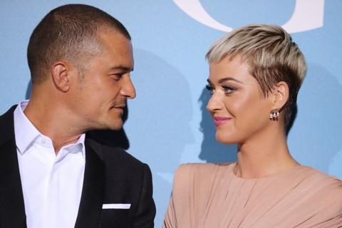 Katy Perry và Orlando Bloom sẽ tổ chức tiệc đính hôn hoành tráng