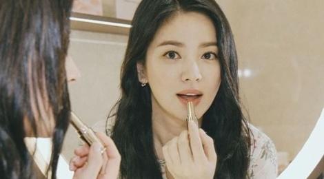 Song Hye Kyo tạm nghỉ đóng phim để chăm lo cho hôn nhân