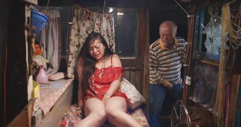 Phim 18+ ve ky nu mac benh cuong dam gay tranh cai tai Kim Tuong 2019 hinh anh 9