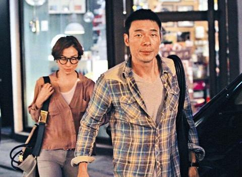 Hua Chi An 7 lan cau hon moi cuoi duoc diva Hong Kong, van ngoai tinh hinh anh 5