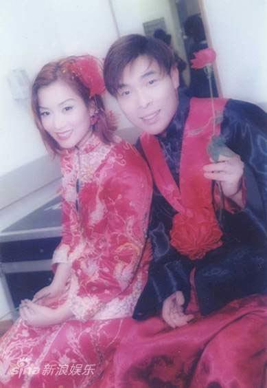 Hua Chi An 7 lan cau hon moi cuoi duoc diva Hong Kong, van ngoai tinh hinh anh 4