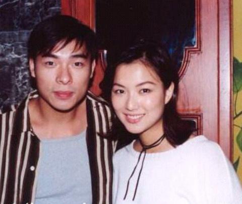 Hua Chi An 7 lan cau hon moi cuoi duoc diva Hong Kong, van ngoai tinh hinh anh 3
