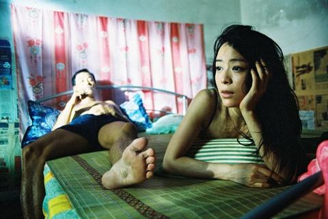 Nhung bo phim 18+ day nghe thuat cua dien anh Hong Kong hinh anh 11