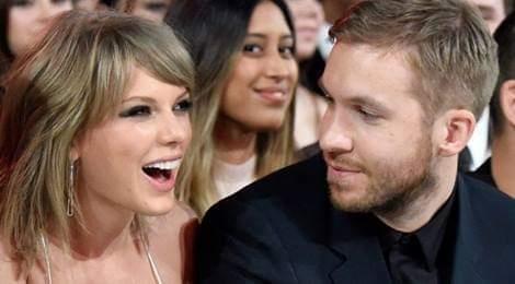 Taylor Swift run so khi dan ban trai cu lap hoi voi nhau? hinh anh