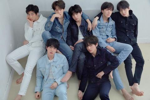 Black Pink vuot BTS, tro thanh sao quyen luc nhat Han Quoc 2019 hinh anh 2