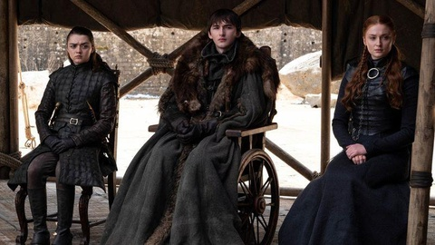 'Game of Thrones' tap cuoi: Game over! hinh anh 3