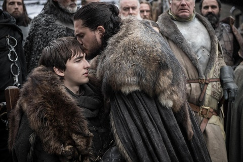 'Game of Thrones' tap cuoi: Game over! hinh anh 4