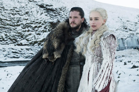 'Game of Thrones' tap cuoi: Game over! hinh anh 2