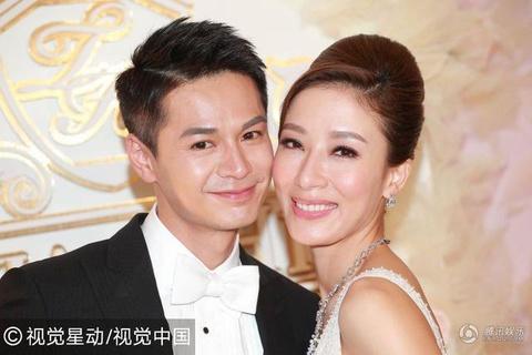 Hoa dan TVB Duong Di mang thai lan dau o tuoi 40? hinh anh