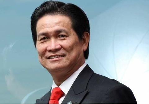 Ong Dang Van Thanh: 'Toi co loi khi de mat Sacombank' hinh anh