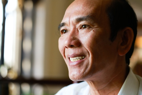Ong trum go Viet: Mat doanh nghiep sau 3 lan vuot bao hinh anh