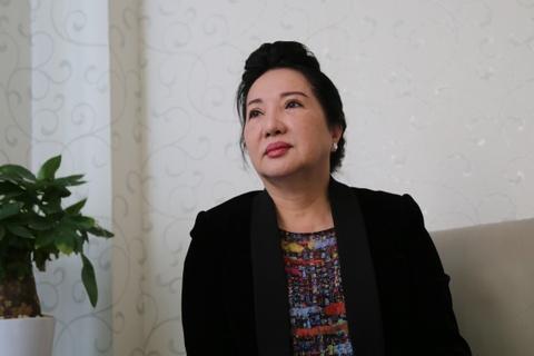 Ba Nguyen Thi Nhu Loan: 'Toi mua dat Phuoc Kien dung gia thi truong' hinh anh 1