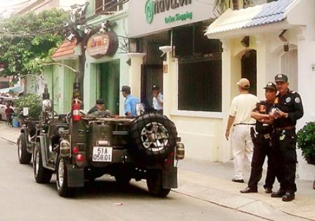 VCCI phan doi viec giam doc doanh nghiep doi no phai co bang dai hoc hinh anh