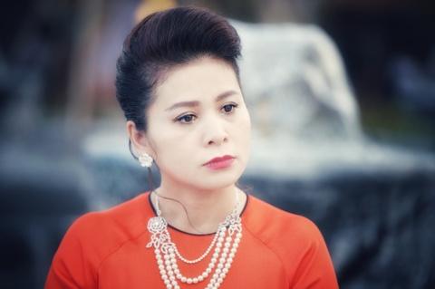 Ba Diep Thao: Vu kien o Singapore chi la cai co buoc toi phai dau hang hinh anh