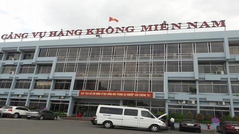 Cang vu Hang khong mien Nam cho Vietjet Air muon tru so sai quy dinh hinh anh