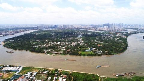 TP.HCM tìm nhà đầu tư cho loạt đất vàng trung tâm