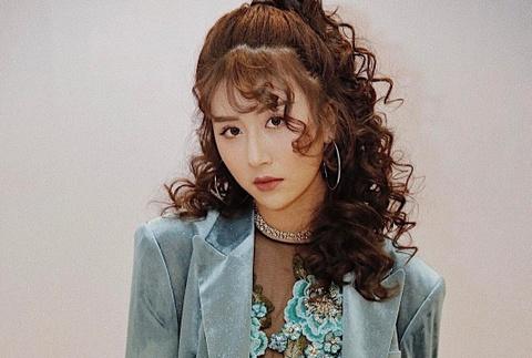 Quynh Anh Shyn nhan sai, cong khai xin loi fan Jessica hinh anh