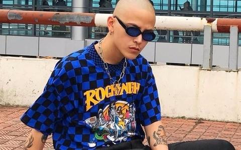 Decao: Chang trai gay tranh cai tren mang may ngay nay la ai? hinh anh