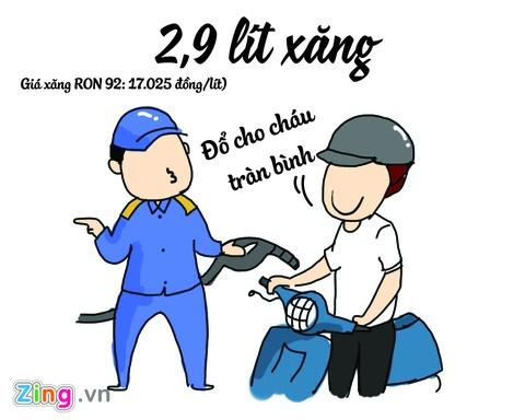 50.000 dong khong uong tra sua co the mua gi o Sai Gon? hinh anh 6
