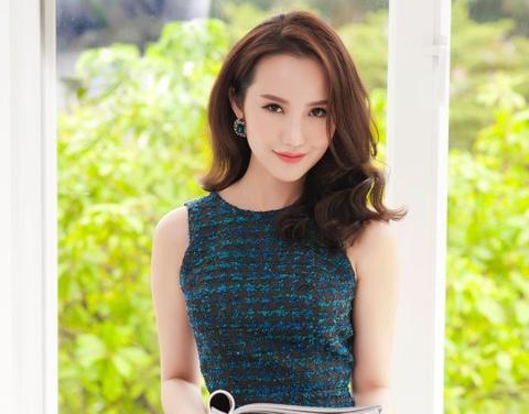 Primmy Truong: Tieu thu xinh dep, 'ban gai moi' cua Phan Thanh la ai? hinh anh 2