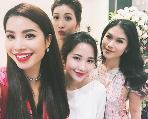 Primmy Truong: Tieu thu xinh dep, 'ban gai moi' cua Phan Thanh la ai? hinh anh 5