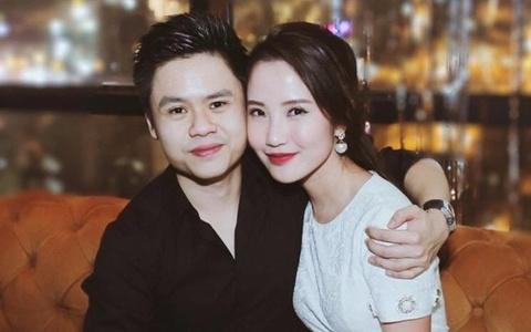 Phan Thanh thua nhan dang yeu Primmy Truong hinh anh