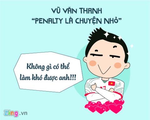 Day la cach dan cau thu U23 Viet Nam 'don tim' fan nu! hinh anh 3