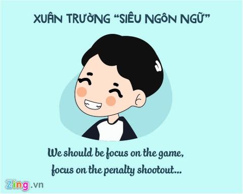 Day la cach dan cau thu U23 Viet Nam 'don tim' fan nu! hinh anh 8