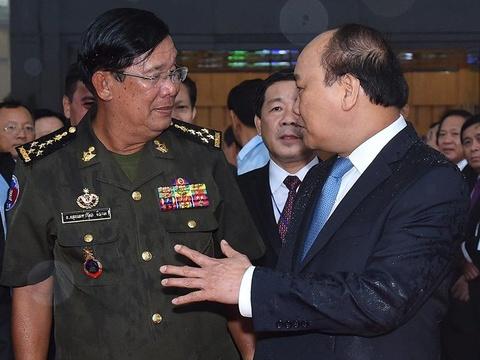 'Khong co su giup do cua Viet Nam thi Campuchia khong co ngay nay' hinh anh