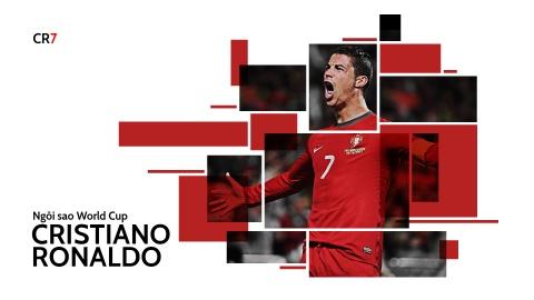 Ronaldo va cuoc dao choi o World Cup hinh anh 2