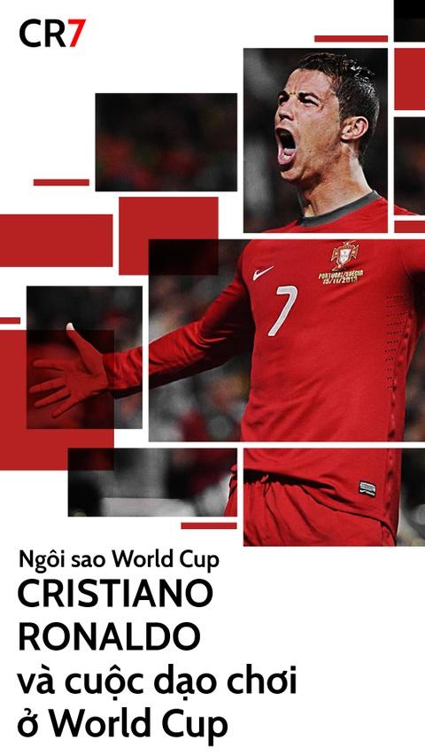 Ronaldo va cuoc dao choi o World Cup hinh anh 1